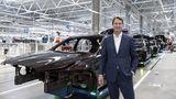 Mercedes-Chef Ola Källenius stellt auch die Mobilitätsanbieter auf den Prüfstand