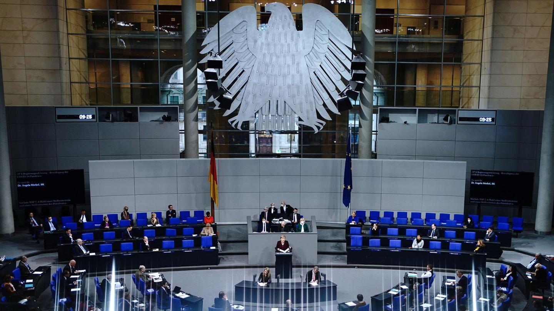 Tausende Mitarbeiter von Bundestagsabgeordneten sollen einen steuerfreien Corona-Bonus von bis zu 600 Euro bekommen