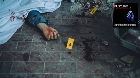 """""""stern Crime Spurensuche"""": Eine junge Liebe – und ihr blutiges Ende"""