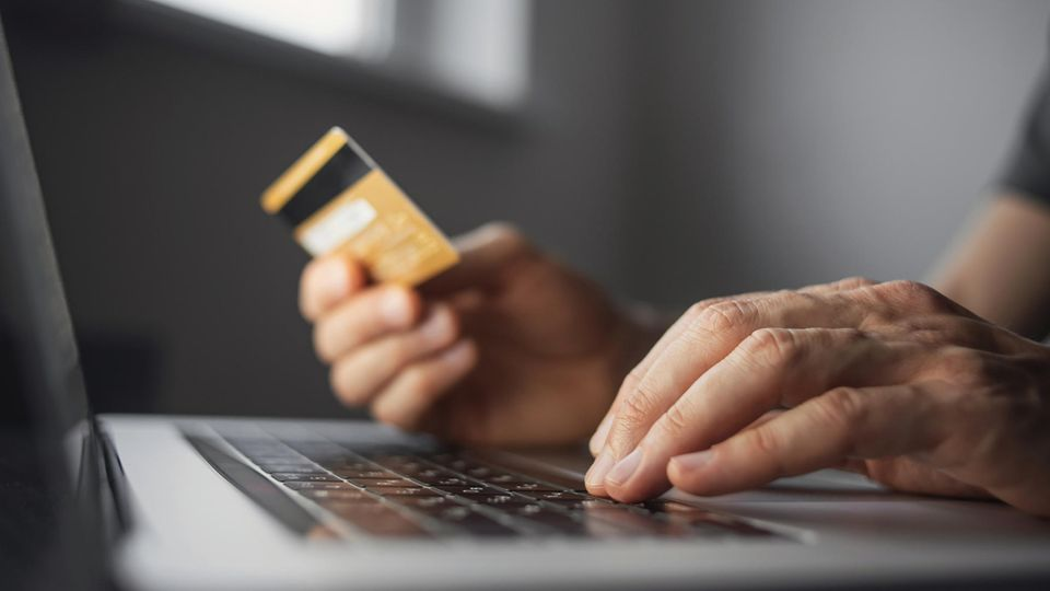 Online-Shopping ist beliebt - aber auch riskant