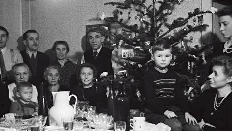 Weihnachten 1945
