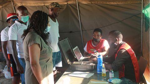 Lokalpolitiker namens Adolf Hitler in Namibia zum Landrat gewählt