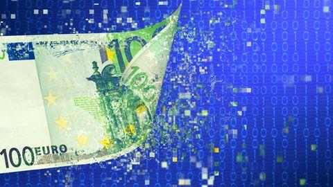 Digitale Vermögensverwalter : Wenn der Computer das Geld anlegt: Die besten Anlage-Roboter für Sparpläne