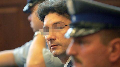 Krystian Bala vor Gericht