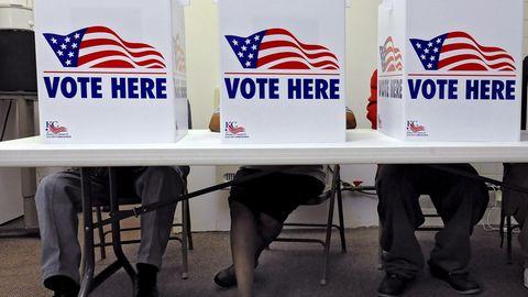 Wahlen USA