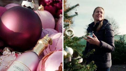 Weihnachtsbaum-Trends 2020