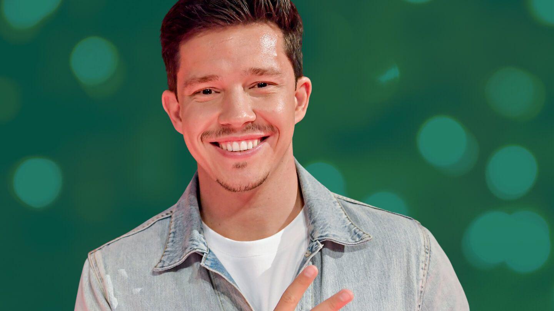 Gewinnen Sie Weihnachten 2020 mit ...: Nico Santos