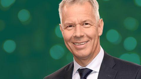 Gewinnen Sie Weihnachten 2020 mit ...: Peter Kloeppel