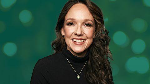 Gewinnen Sie Weihnachten 2020 mit ...: Carolin Kebekus