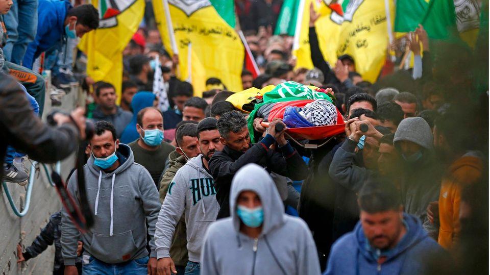 News - Ramallah