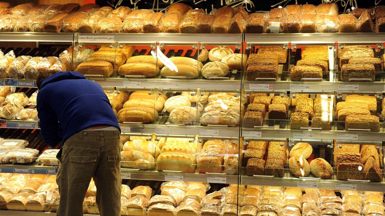Nachrichten Deutschland - Schlägerei Supermarkt
