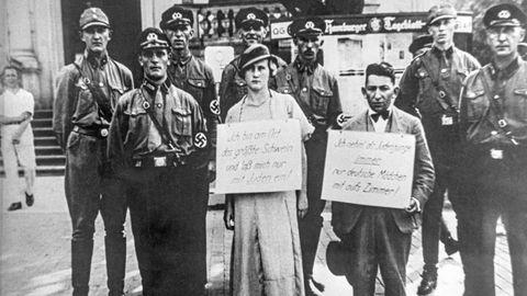 Treffen in Évian: Eine Konferenz soll 1938 die Juden aus Nazi-Deutschland retten. Sie scheitert kläglich