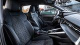 Audi A3 40 TFSIe / PHEV