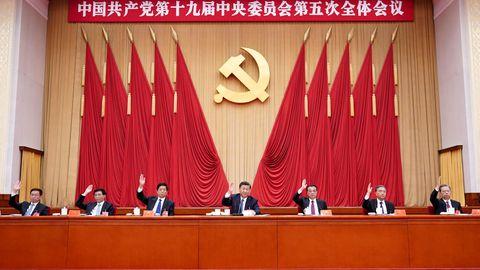 Propaganda der KP: Der Virologe Kekulé als Kronzeuge: Wie China versucht, die Geschichte von Corona zu verdrehen