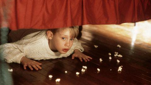 """""""Kevin – Allein zu Haus"""" ist ein beliebter Filmklassiker zu Weihnachten"""