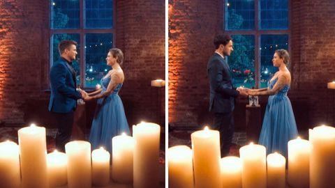 """""""Die Bachelorette"""": Wird es Daniel oder Leander?"""