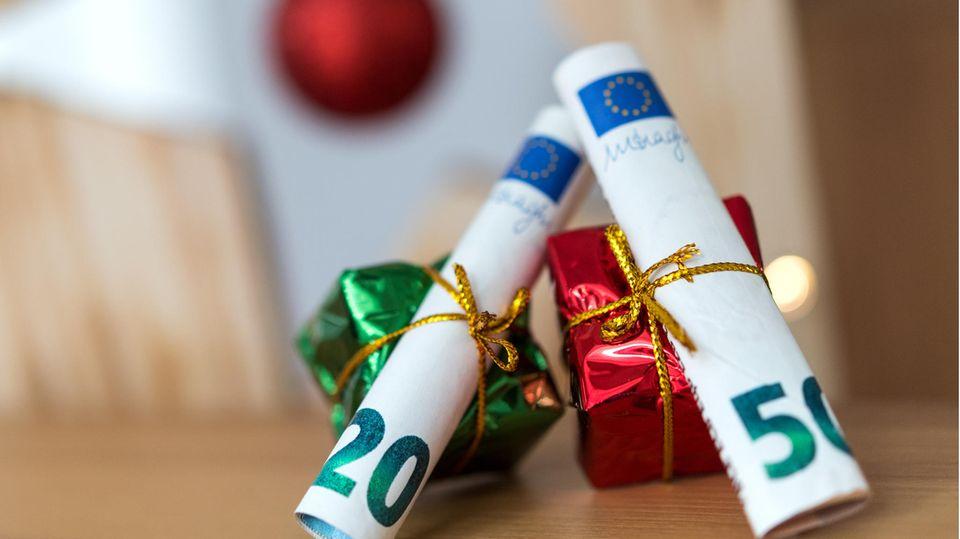 Extra-Gehalt: In diesen Bundesländern gibt es am meisten Weihnachtsgeld
