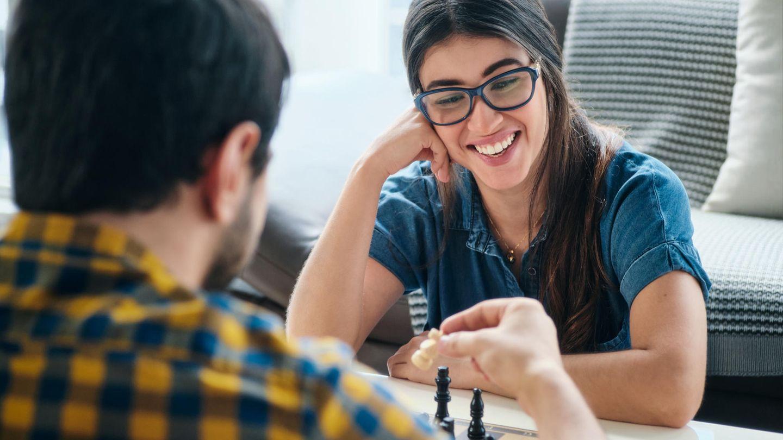 Diese Spiele können Sie einfach zu zweit spielen, ohne einen großen Spieleabend mit vielen Gästen zu veranstalten