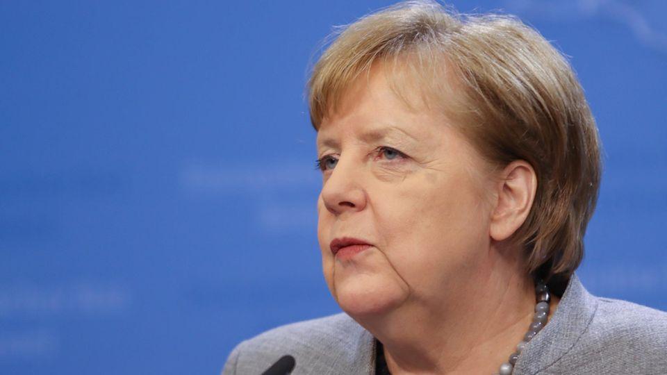 EU-Gipfel: Europa kann Krise: Warum die Einigung im Haushaltsstreit historisch ist – dank Angela Merkel