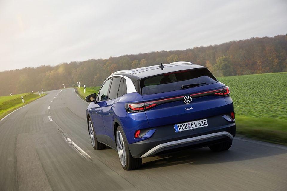 VW ID.4 2021