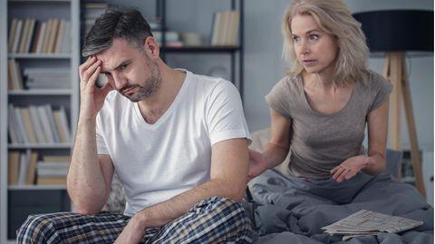 Beziehungsprobleme: Paartherapie – oder schaffen wir das allein? Wann sich Paare nicht mehr selbst retten können