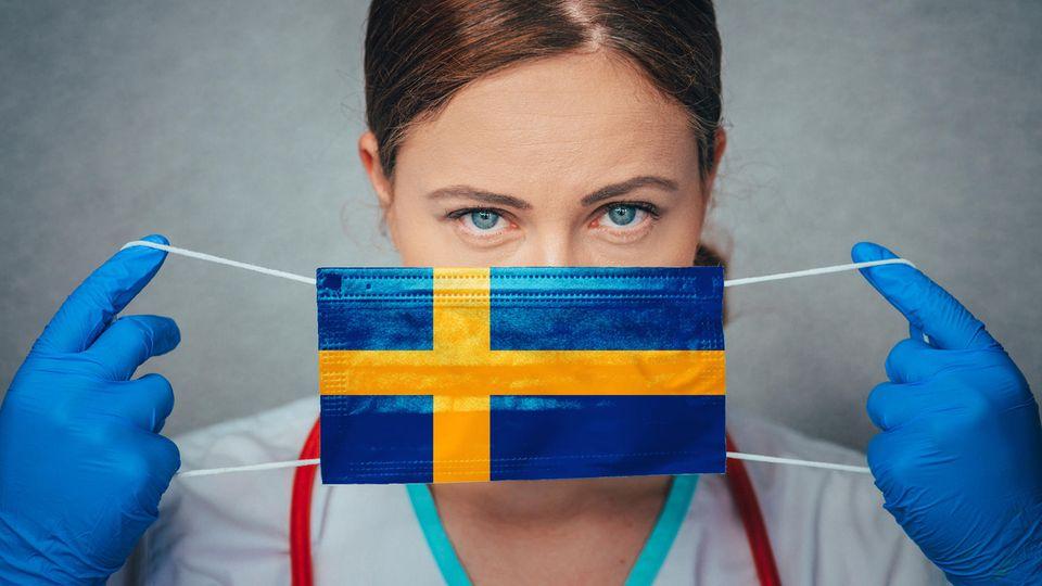 Schwedens Sonderweg