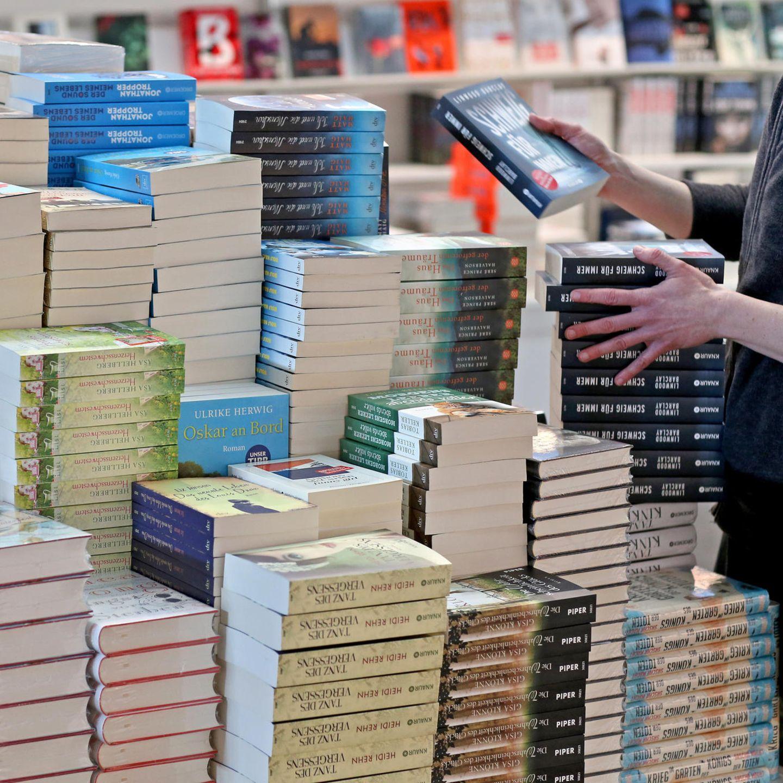 Amazon Ranking Das Sind Die Beliebtesten Bucher Des Jahres Stern De