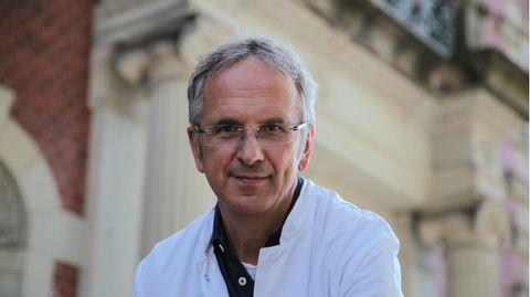 Prof. Andreas Michalsen