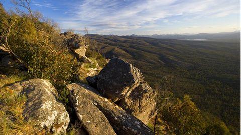 Australien: 38-Jährige klettert für Foto über Absperrung – und stürzt 80 Meter in die Tiefe