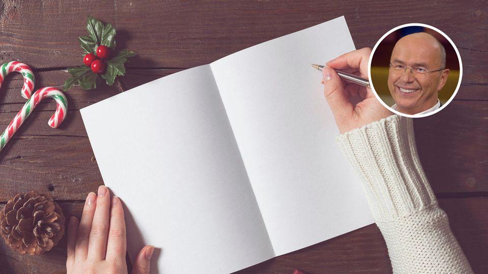 Dr. Dogs – Rat vom Psychiater: Eine Weihnachtskarte an den Chef: Warum man dafür keinen Dank erwarten sollte