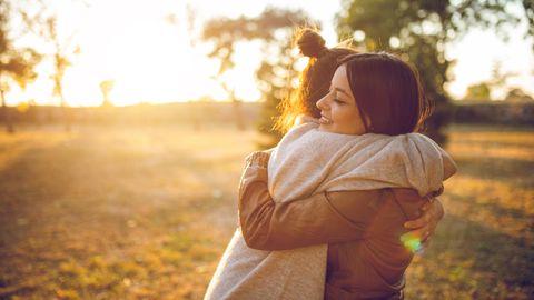 Psychologie: Warum wir lernen müssen zu verzeihen, um die innere Freiheit zu finden