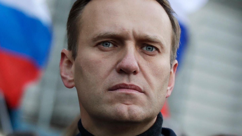 Alexej Nawalny (Archivbild vom Februar 2020) hält sich noch immer zur Reha in Deutschland auf