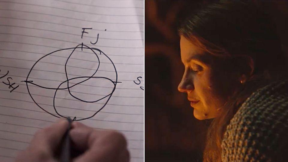 Equinox: Neuer Netflix-Trailer veröffentlicht
