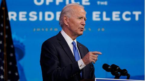 Abstimmung im Electoral College: Biden ist endgültig gewählt – doch Trump wird noch viel Schaden anrichten