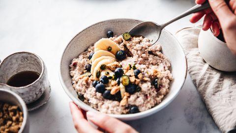 Der Porridge hat die letzten Jahre eine neue Hochsaison erlebt