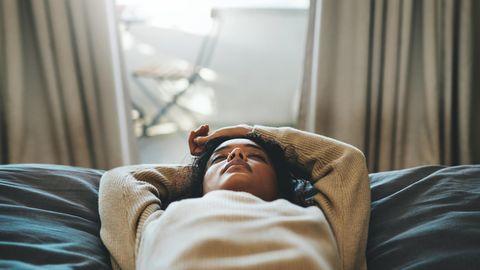 Müdigkeit und Abgeschlagenheit können tiefergehende Ursachen haben