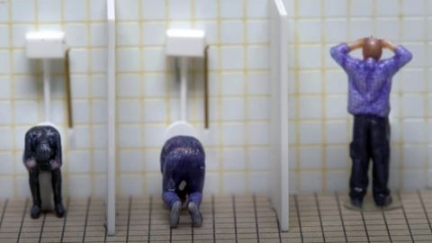 Kurioser Weltrekord: Miniatur Wunderland: Musikalischer Sonderzug rast ins Guinnessbuch der Rekorde