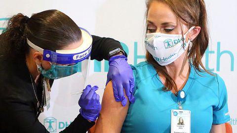 RNA-Impfstoff gegen Corona: Kann es noch böse Überraschungen geben?