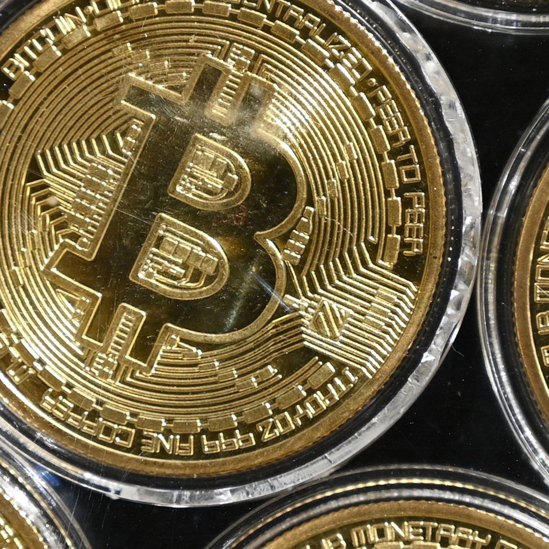 Erfahrungen bitcoin