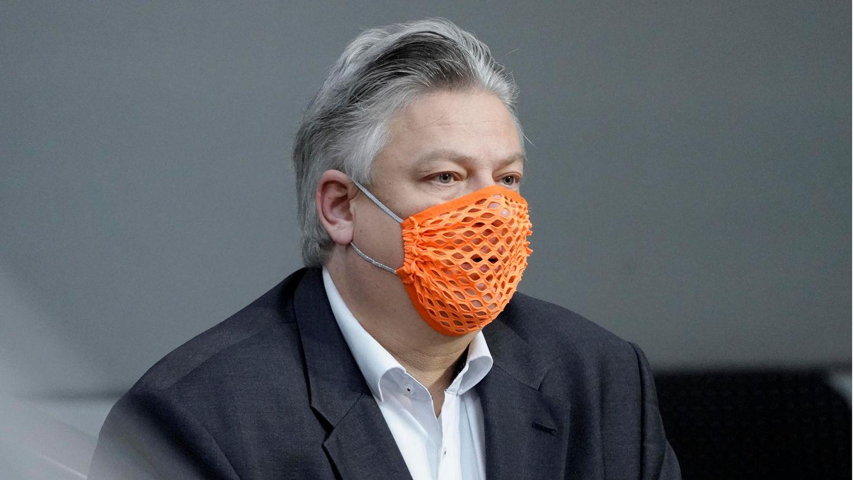 AfD-Abgeordneter Thomas Seitz