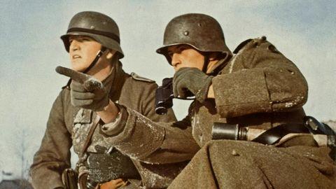Sönke Neitzel über Soldaten : Die Seele deutscher Kämpfer – so viel Wehrmacht steckt in der Bundeswehr