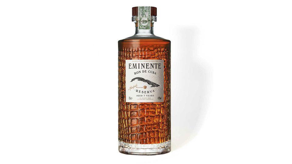 Tequila, Rum, Liköre und Co.: Zehn Spirituosen, die in diesem Jahr für Aufsehen sorgten