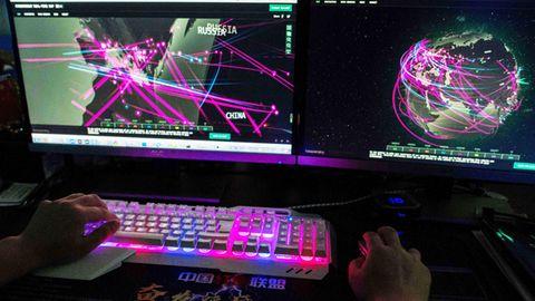 Hackerangriff in USA – auch Microsoft betroffen
