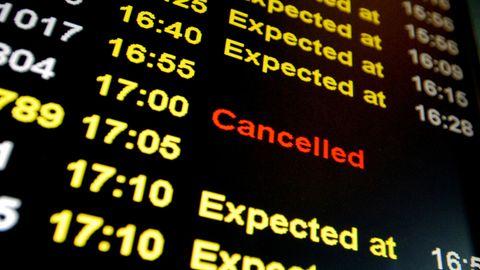 News zum Coronavirus: Mehrere Länder streichen Flüge nach Großbritannien