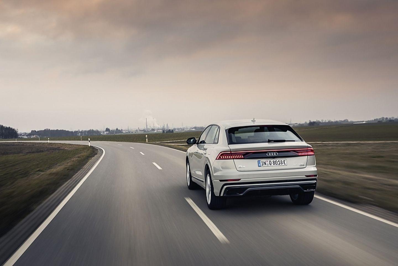Audi Q8 60 TFSIe Quattro
