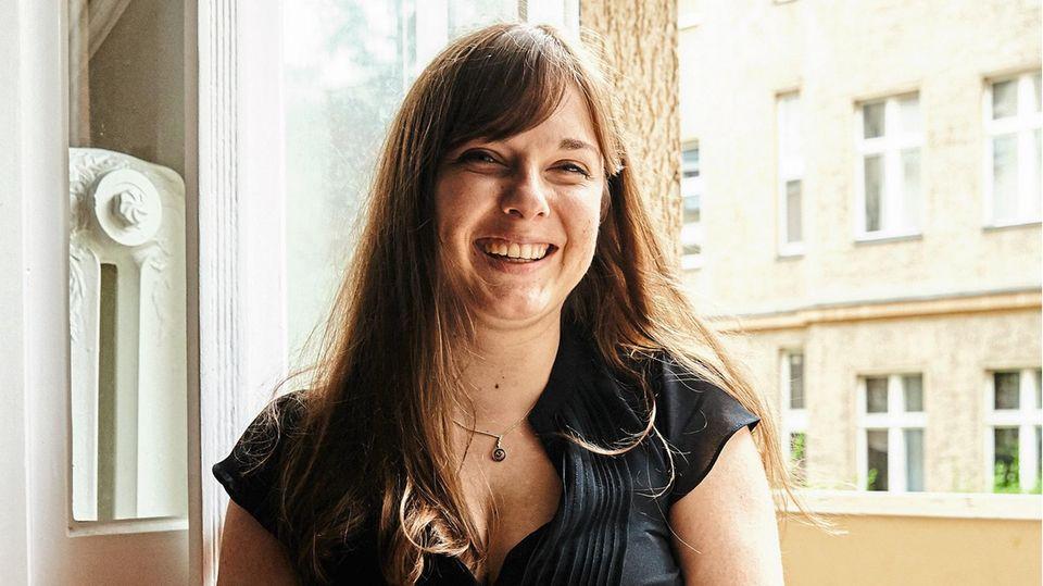 Michelle Groß