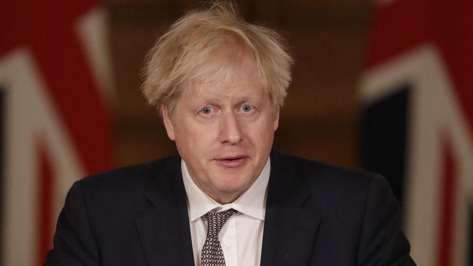 Nach Corona-Mutation: Großbritannien abgeschottet – warum die Isolierung der Insel auch ein Versagen von Boris Johnson ist