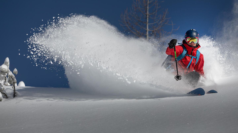 Die Test liefen noch gut, doch zu Weihnachten sind die Skigebiete geschlossen.