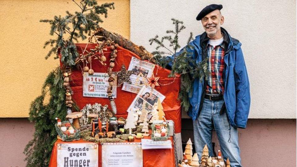 Linus Rauer aus Ringsheim