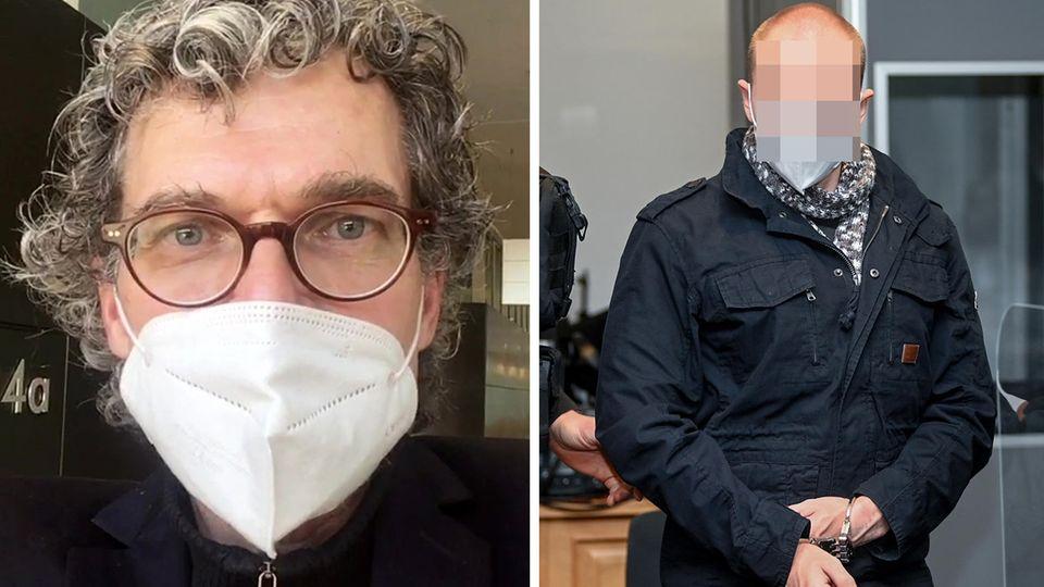 Tilman Gerwien zum Urteil im Halle-Prozess